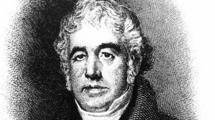 Что изобрел Чарльз Макинтош— легендарный ученый, окотором создан дудл