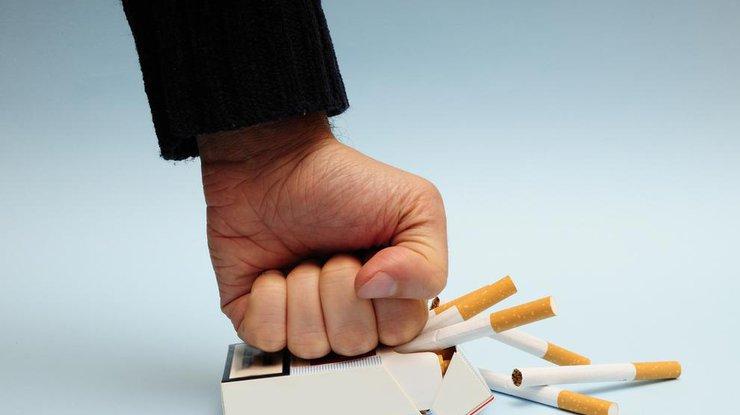 Когда следует бросить курить