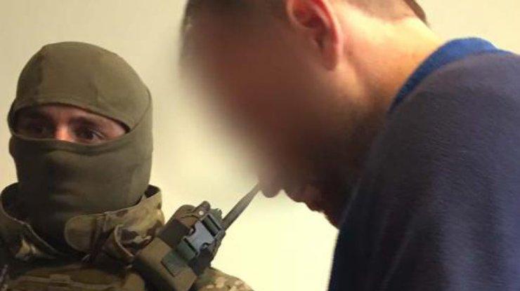 Вгосударстве Украина суд отпустил хакера, которого разыскивают в30 странах