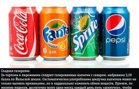 Продукты, которые вызывают сильную зависимость (фото: VK)