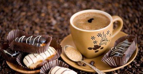 влияние кофе на потенцию у мужчин