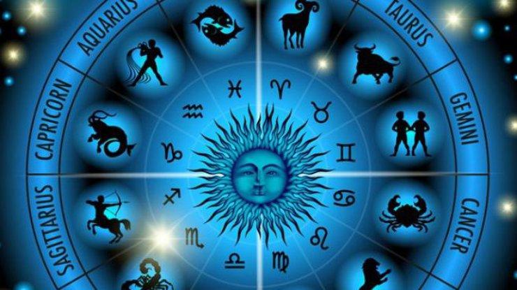 Весь гороскоп знак зодиака для козерога