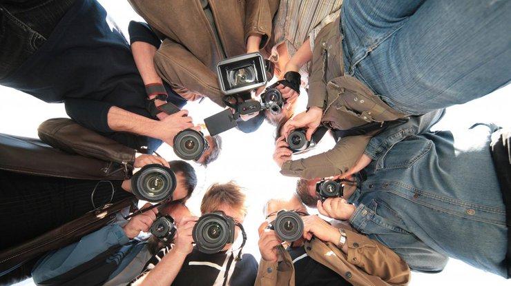 За2016 год вмире убиты 93 корреспондента