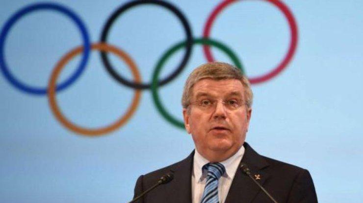 ВМеждународном олимпийском совете обещают ввести новые санкции против РФ задопинг