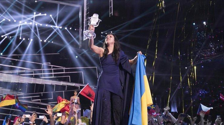 Сцену для «Евровидения» вКиеве оформит известный германский  дизайнер