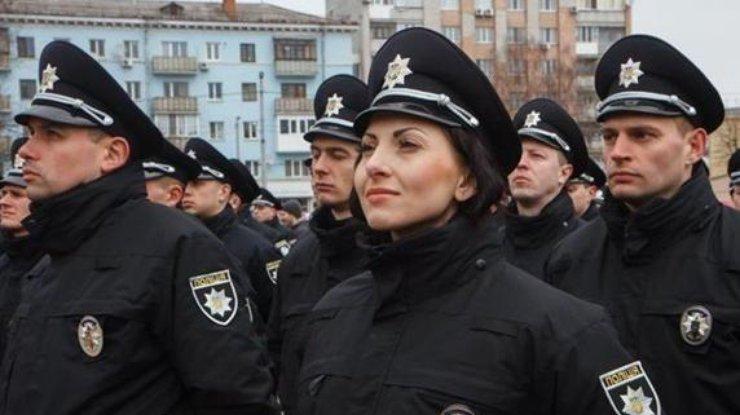 Вновогоднюю ночь вгосударстве будут работать 11 тыс. правоохранителей