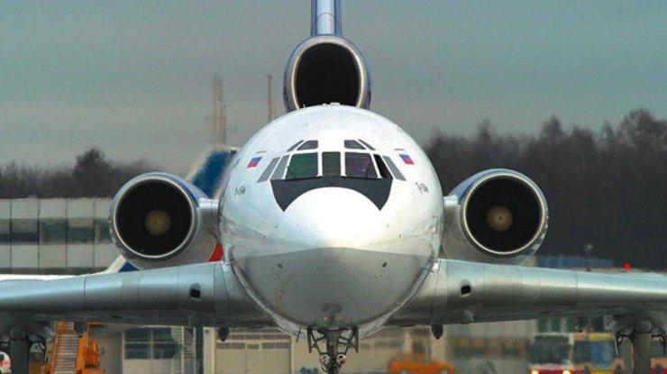 Наборту печально известного Ту-154 была уроженка государства Украины: назвали имя