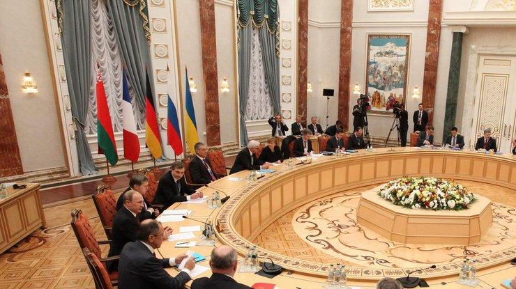 МИД Украины опроверг существование тайных Минских соглашений