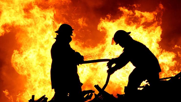 Пожар вОдессе: Вклинике скончался 5-й ребенок