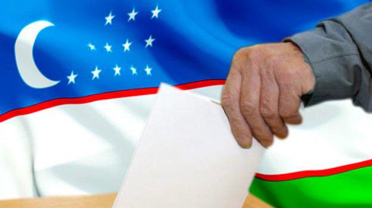 ЦИК Узбекистана признал президентские выборы состоявшимися