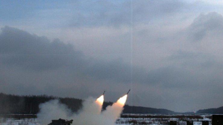 Атаки противника продолжаются: штаб АТО сказал о 26 вопиющих нарушениях наДонбассе