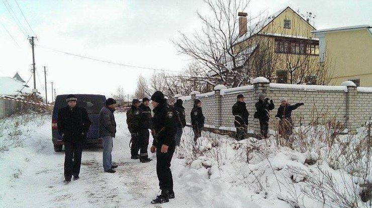 Начальники 3-х подразделений милиции отстранены отобязанностей— Стрельба вКняжичах