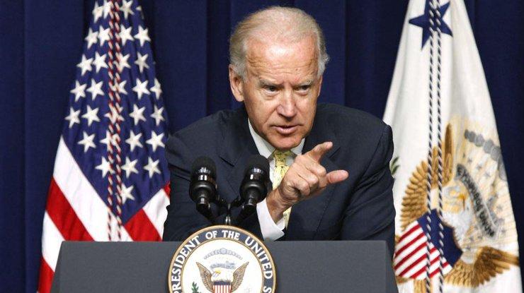 Байден планирует баллотироваться впрезиденты США в2020 году