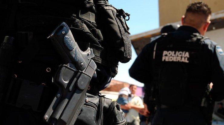 Власти Мексики устранили 14 преступников навостоке страны