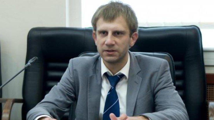 Кабмин назначил руководителя Нацагентства порозыску ивозвращению активов