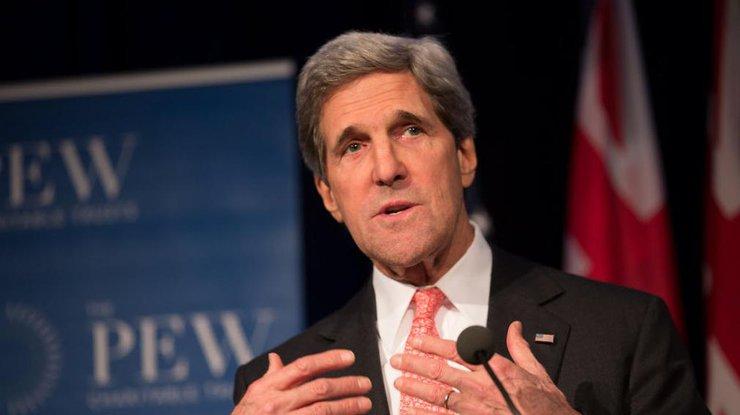 Госсекретарь США поведал, какой вдействительности будет политика Трампа относительно Украины
