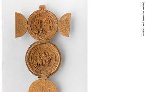 В Канаде открыли уникальную выставку эпохи Средневековья  (фото: Courtesy art of Ontario)