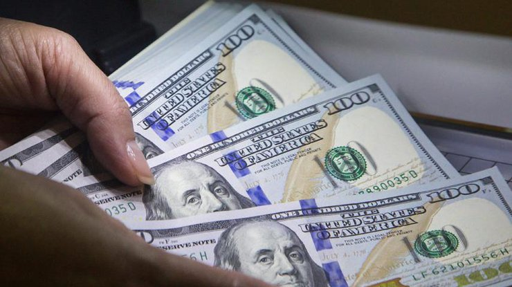 Вгосударстве Украина резко подорожали доллар иевро: инфографика