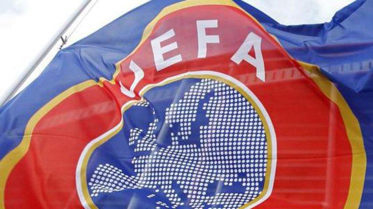 УЕФА открыл дисциплинарное дело против Зари