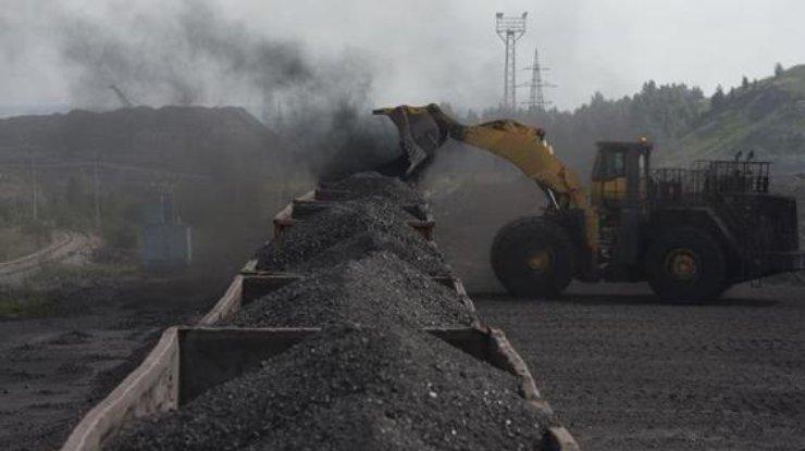 Украина будет покупать уголь вАвстралии