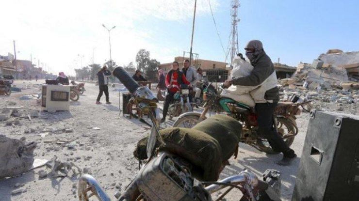 РФ предложилаСБ ООН поддержать соглашение оперемирии вСирии резолюцией