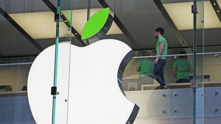 2016 год для Apple начался с падения стоимости акций