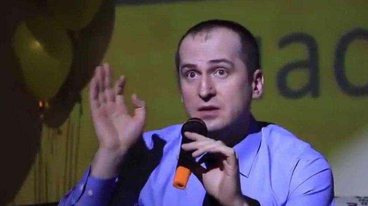 Березюк объявил, что Павленко больше непредставляет «Самопомощь»