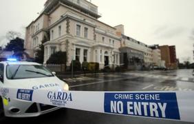 """В Дублине на """"вечере бокса"""" устроили смертельную бойню. Фото: irishtimes.com"""