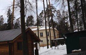 Особняк экс-премьера Николая Азарова
