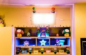 Стоимость проживания Mario Land за сутки обойдется в 82 доллара
