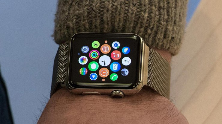 Apple Watch спас жизнь канадского строителя
