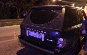 В Севастополе внедорожник насмерть сбил подростков