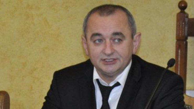 Заместитель генерального прокурора Анатолий Матиос