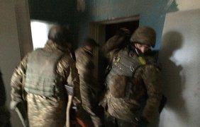 Под Авдеевкой военные отбивают атаки боевиков. Фото: Роман Бочкала