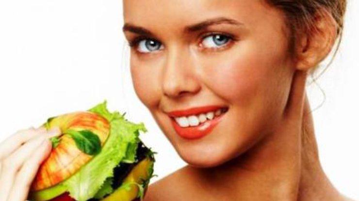 Не только лишь все способны быть вегетариацами