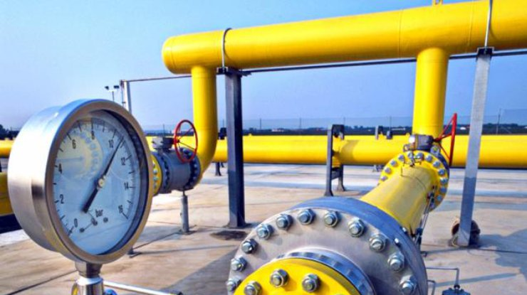 'Газпром также отказался от предложенного'Нафтогазом продления действия договоренностей
