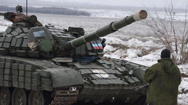 Путинские конвои привезли боевикам станции разведки— ГУР