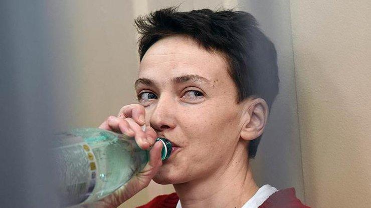Великобритания призывает столицу Российской Федерации отпустить летчицу Савченко, объявившую сухую голодовку
