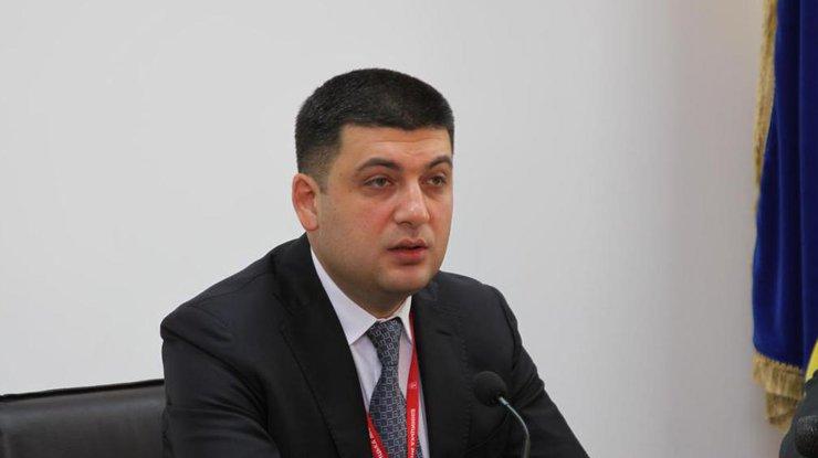 ВБПП уверены впремьерстве Гройсмана на99,9%
