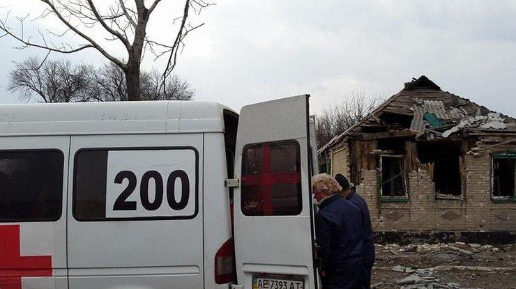 ОБСЕ: В Российскую Федерацию въехала машина с«грузом 200»