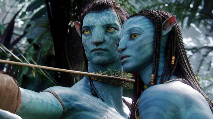 Джеймс Кэмерон хочет снять 4 продолжения «Аватара»