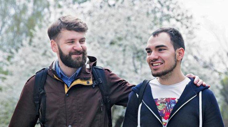 Сайт геев винницы фото 310-37