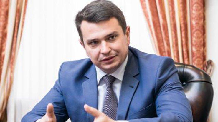Руководитель НАБУ сказал о направлении всуд 9 антикоррупционных дел