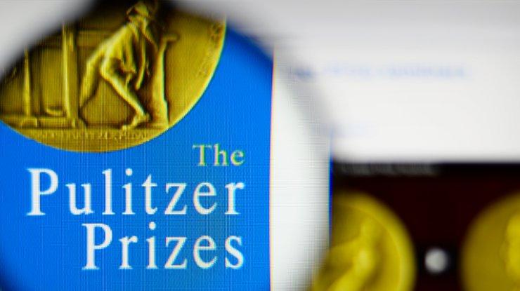 Пулитцеровская премия- одна из наиболее престижных наград в области литературы журналистики музыки и театра