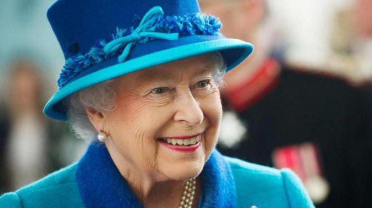 Королеве Елизавете ІІ исполнилось 90 лет