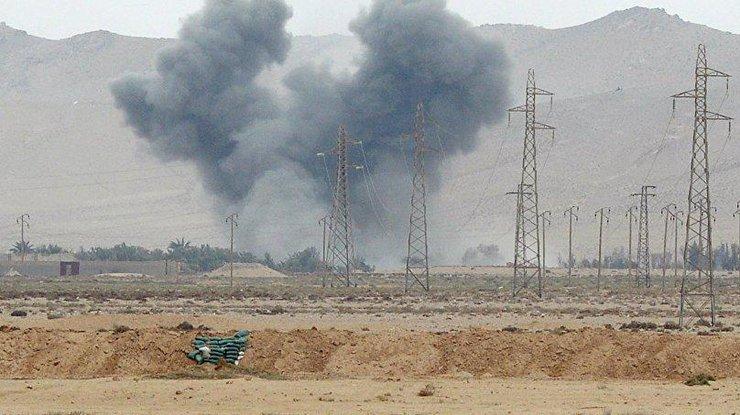 Стала известна причина погибели истребителя МиГ-23 вСирии