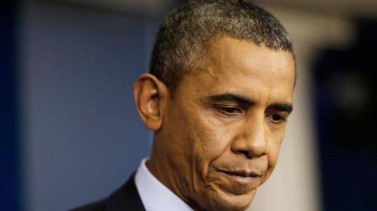 США нужно влияние Великобритании- Обама