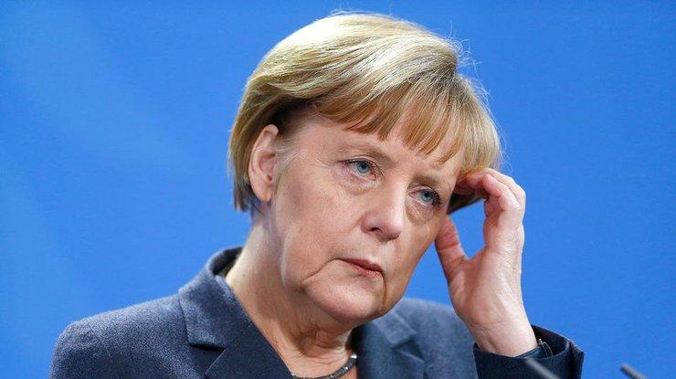 Обама иМеркель поведали, когда снимут антироссийские санкции