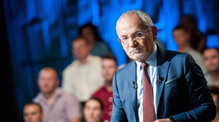 ВОБСЕ призвали власти обеспечить Шустеру право наработу вУкраине
