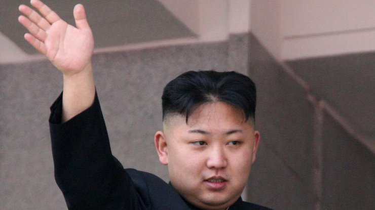 ВСеуле увидели признаки подготовки КНДР кпуску баллистической ракеты